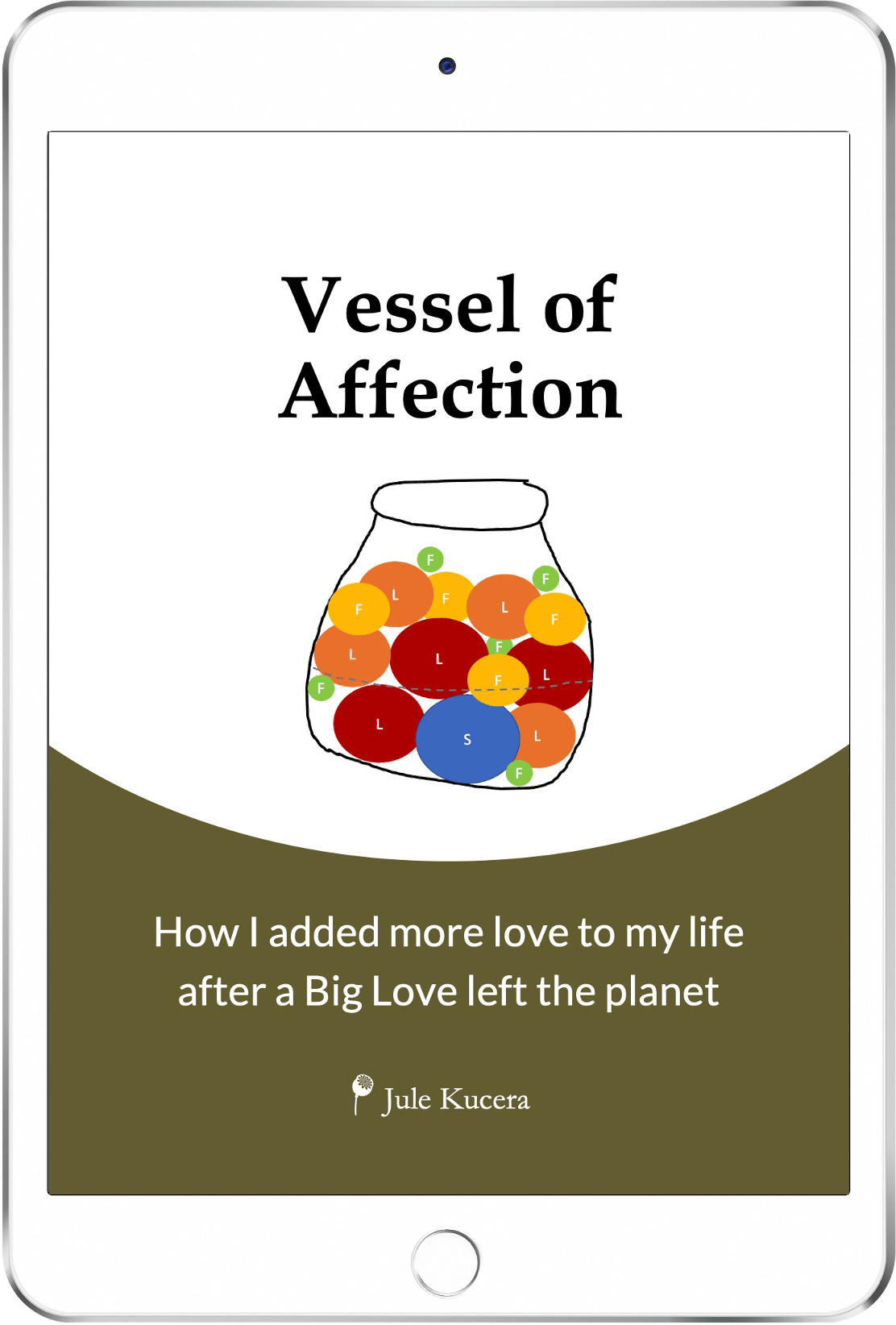 Vessel of Affection cover
